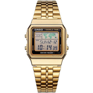 HH Casio LED digital  Qrtz