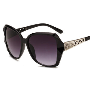 HH Vintage Big Frame Sunglasses