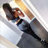 HH Mesh Workout Leggings