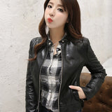 HH Moto Leather Jacket
