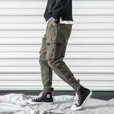 HH Loose Cargo Techwear