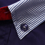 HH Short Sleeve Slim Fit Button Shirt