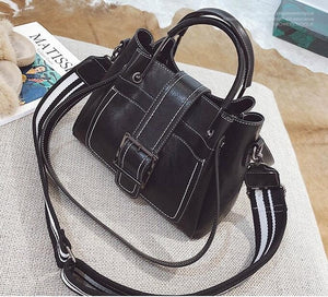 Double H Vo Star Handbag