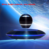 Double H Levitating 360  Surround Sound Speaker