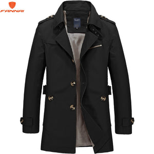 Double H Casual Military Style Uniform Jacket