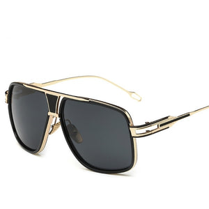 HH Oc DEsol Square Sunglasses