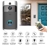 HH Wifi Video Doorbell