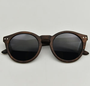 HH Wooden Shades