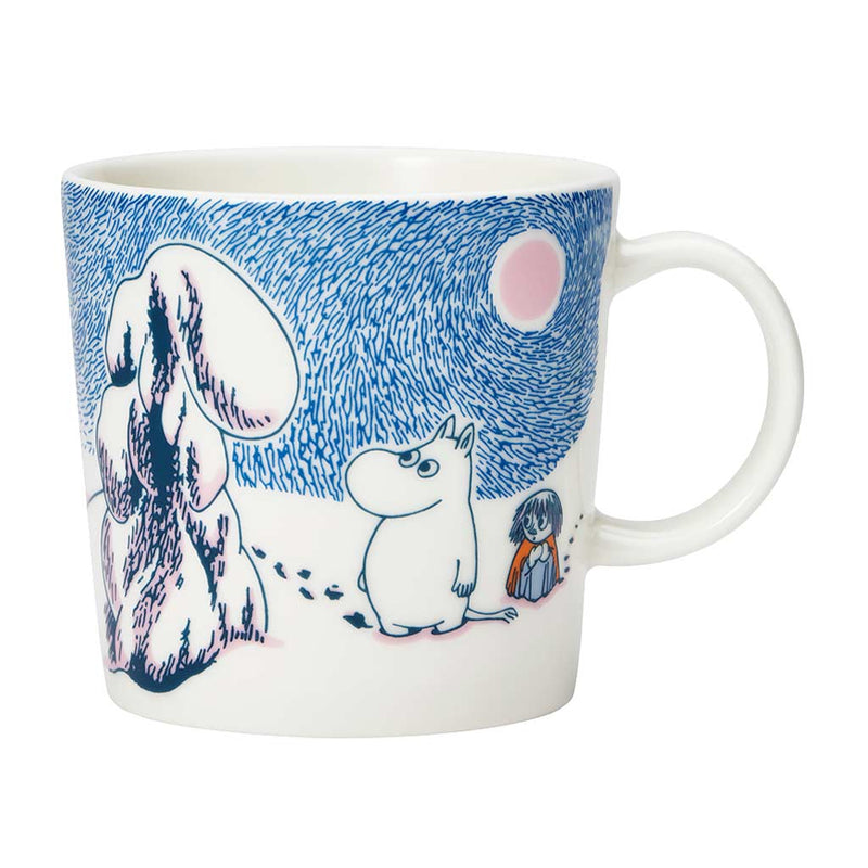 Moomin Winter Mug 2019