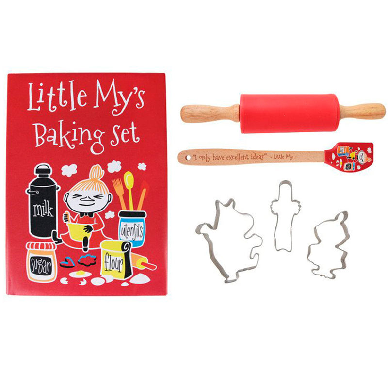 Little My Baking Set