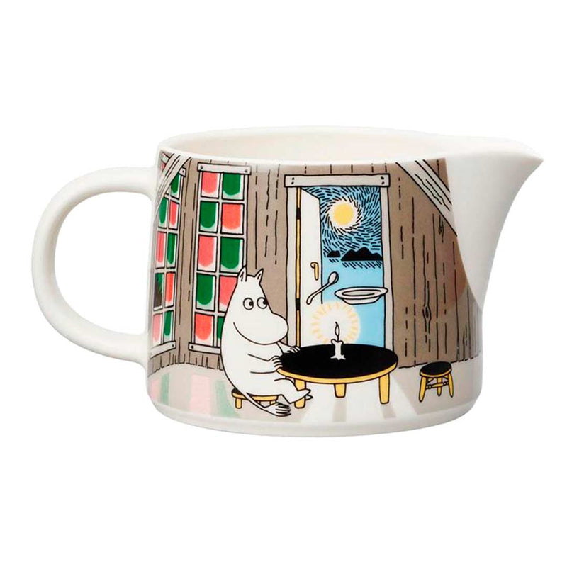 Moomin Pitcher Moment of twilight 0,35L