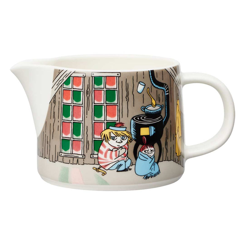moomin pitcher 2020 moment of twilight
