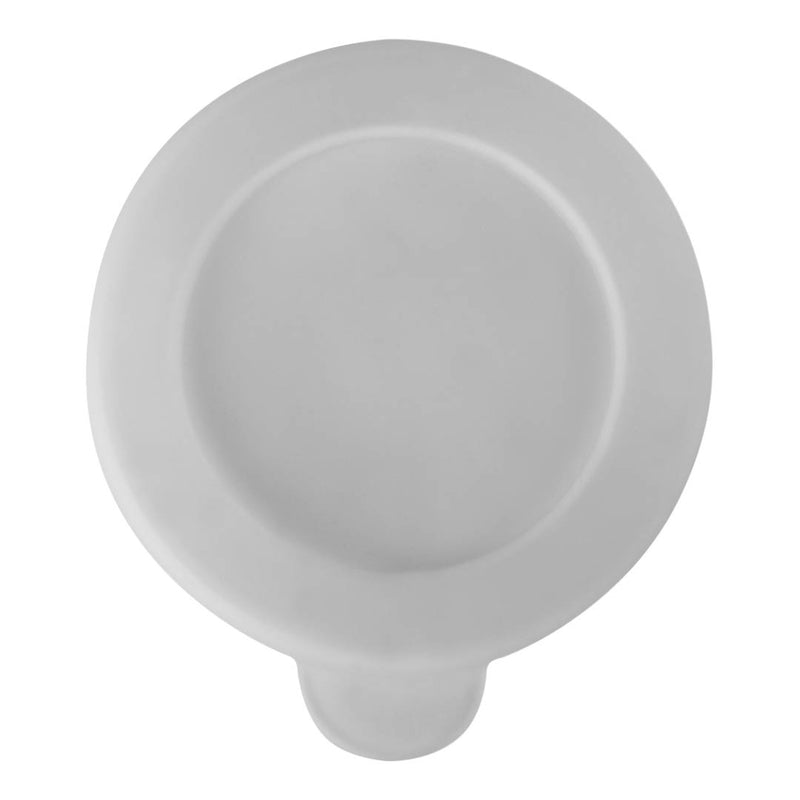 Silicone Lid for Enamel Bowls