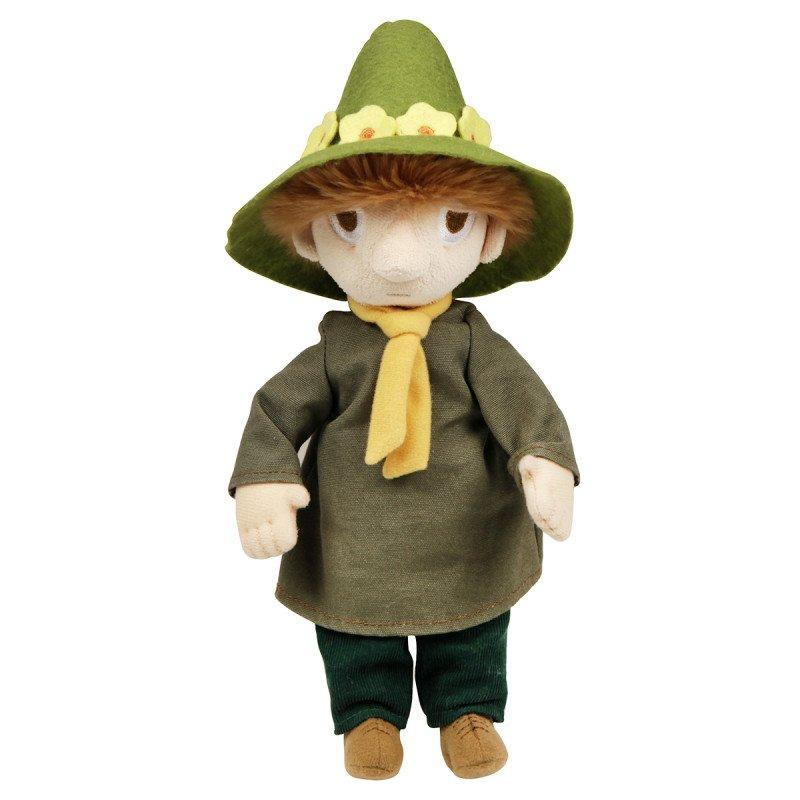 Snufkin Plush Medium