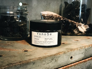 Black Sea Salt Scrub