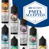 AIR FACTORY® PMTA ACCEPTANCE LETTER RECEIVED