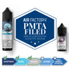 AIR FACTORY® PMTA FILED AND IN SUBSTANTIVES SCIENTIFIC REVIEW