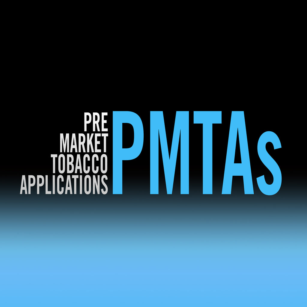 PMTA UPDATE TO OUR RETAILER