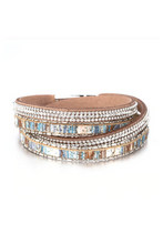 Load image into Gallery viewer, Matisse Wrap Bracelet