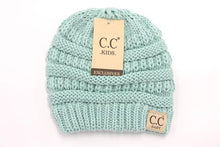 Load image into Gallery viewer, BABY Solid CC Beanie