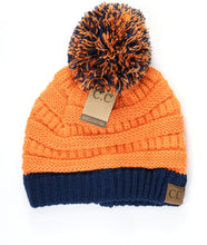 Load image into Gallery viewer, Game Day CC Beanies