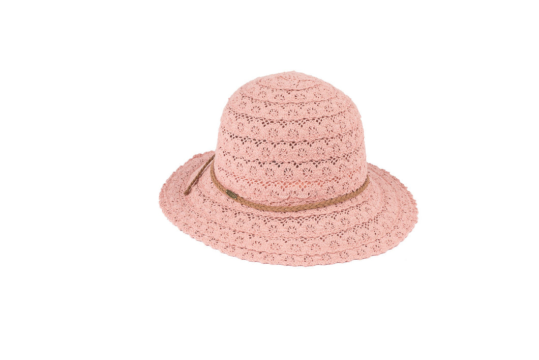 Kids Lace Hat