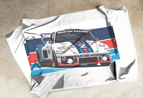 935 Icon Beach Towel