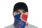 Mk3 Collage Neck Gaiter