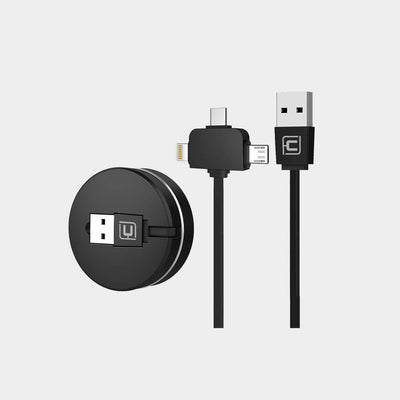 All-in-One Charging Sync Cable