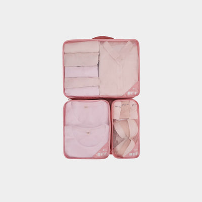 Space optimizer 3-Piece Packing Set