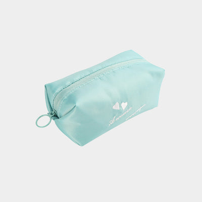 Essential Everyday Cosmetic Bag