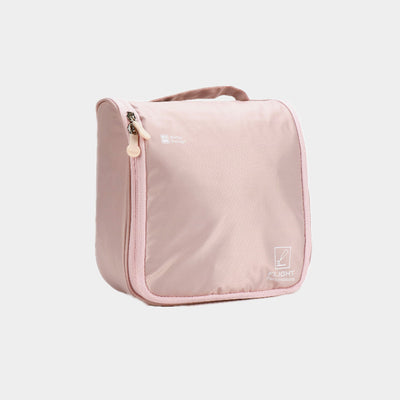 Hanging Weekender Toiletry Bag