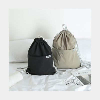 Lightweight Day Trip Sackpack