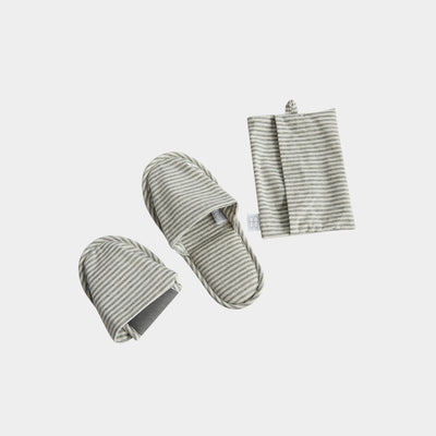 Soft Sole Foldable Slipper