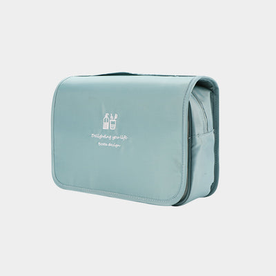 Personal Organizer Toiletry Bag