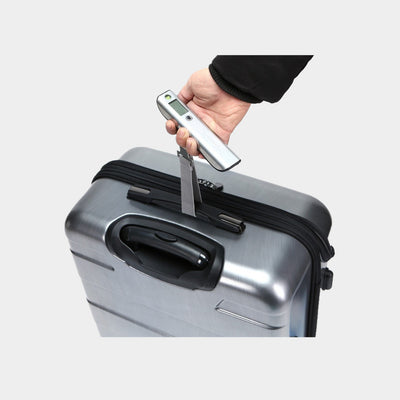 Easy Weight Luggage Scale