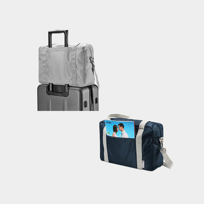 Foldable & Collapsible Duffel Bag