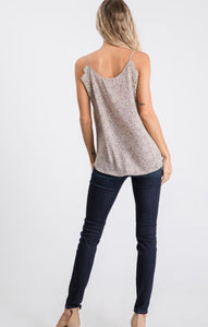 Speckled Tank