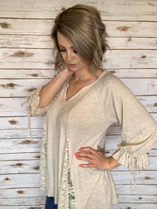 Flirty Days Top