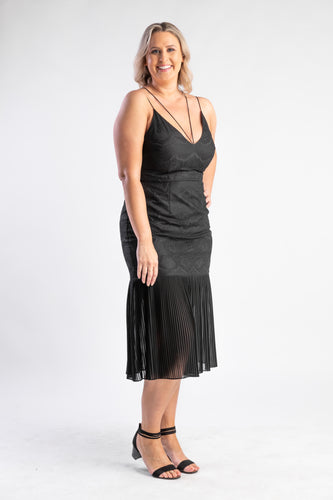 Papara dress Black Cooper St Clothing