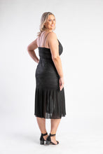 Load image into Gallery viewer, Papara dress Black Cooper St Clothing
