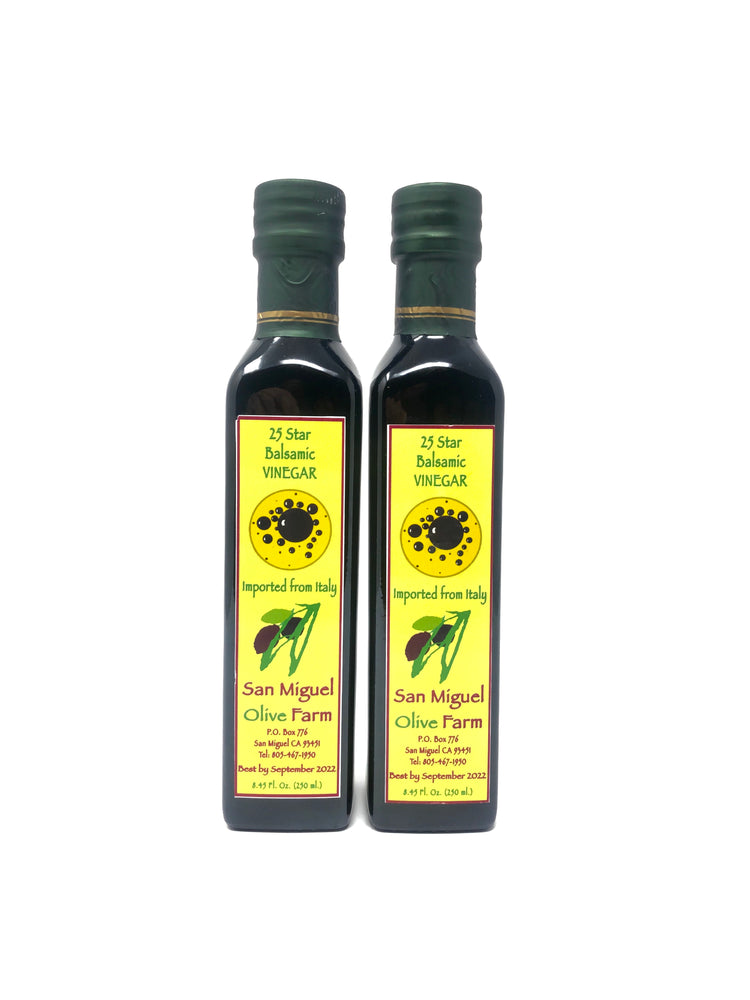 ANY AVAILABLE VINEGAR DUET,  Select Any Two Bottles of Vinegar