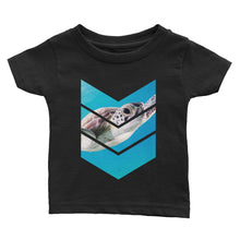 Load image into Gallery viewer, Sea Turtle Infant Tee