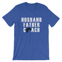 Load image into Gallery viewer, Husband Father... T-Shirt