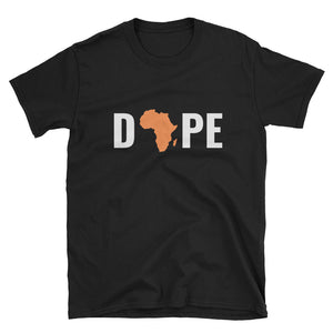Dope Africa T-Shirt