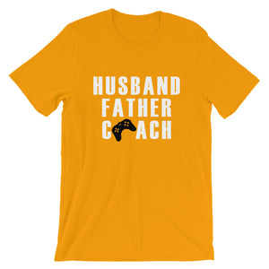 Husband Father... T-Shirt