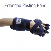 BMI Resting Hand - Extended Version