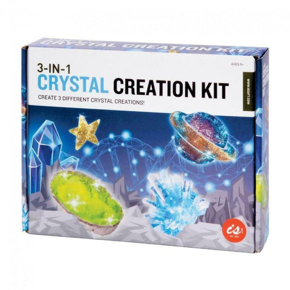 Crystal 79000 Creation Kit 3 in 1
