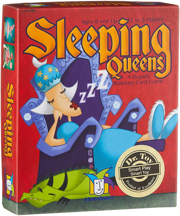 Gamewright, Sleeping Queens Card Game