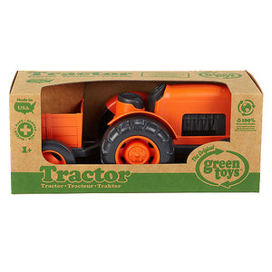 Green Toys, Tractor